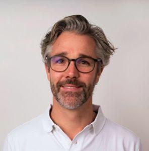 Schulterspezialist Tom Goehre Vimos