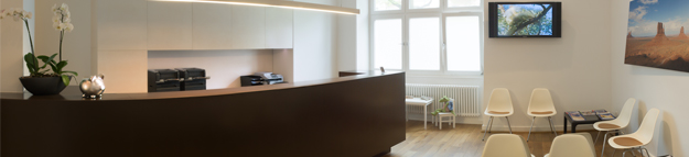 Orthopädie Berlin | Ambulante und stationäre Operationen