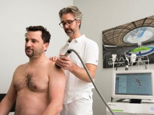 Dr. Tom Göhre Stosswellentherapie